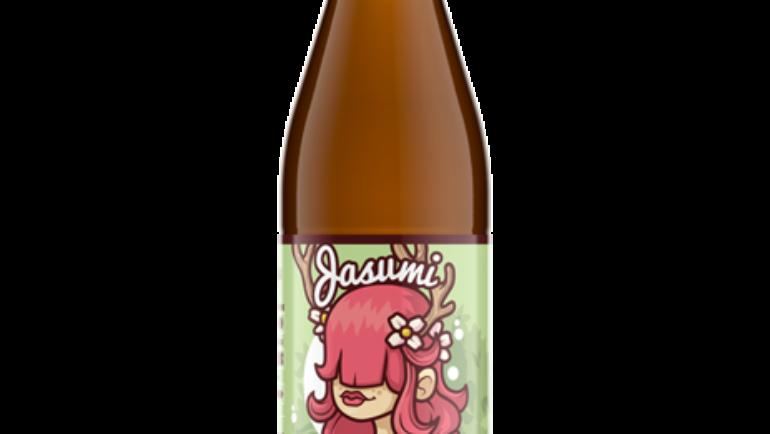Jasumi